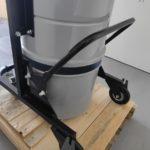 RGS ONE22 - odpinanie zbiornika