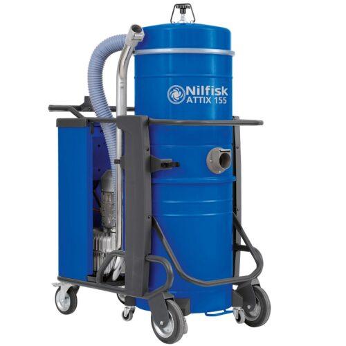 Nilfisk ATTIX 155-01