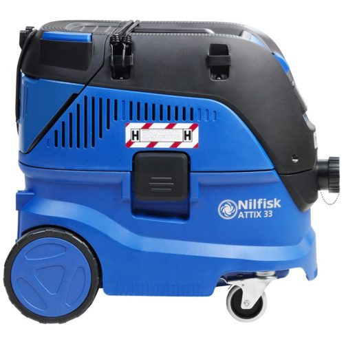 Nilfisk ATTIX 33-2H PC107412183