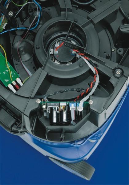 Nilfisk ATTIX 50-21 PC EC 107400411