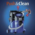 Push&Clean