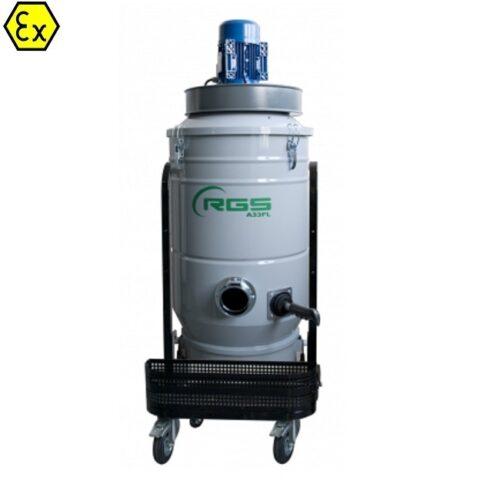 Odciąg pyłów RGS A33FLX1.3D