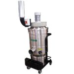RGS A33FLX2 - zbiornik i komora filtra INOX