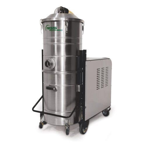 RGS A546KECOX2 - Zbiornik i obudowa filtra ze stali nierdzewnej