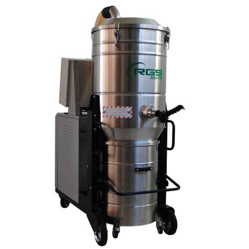 RGS A557KX2- Zbiornik i obudowa filtra ze stali nierdzewnej