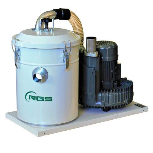 RGS BA465 - Odkurzacz stacjonarny