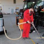 RGS ONE62ECO - Odkurzacz przemysłowy sucho-mokro