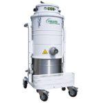 RGS ONE63ECOHX1 - Odkurzacz przemysłowy do gorącego pyłu, odpadu
