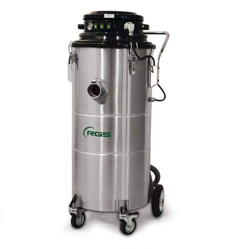 RGS ONE82WP - Odkurzacz do zbierania wody i cieczy nieagresywnych