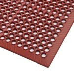 NOTRAX 562 Sanitop Red