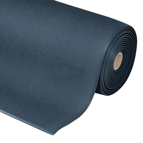 NOTRAX 825 Cushion Stat - Mata antystatyczna ESD, ergonomiczna, antyzmęczeniowa, czarna