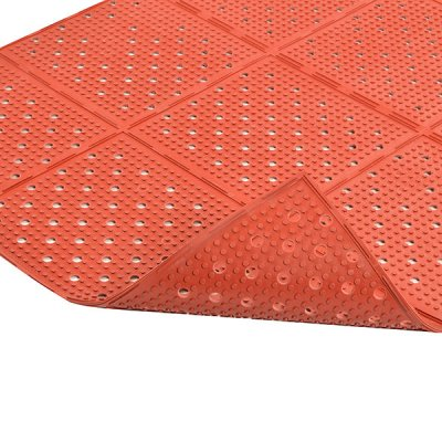 NOTRAX T23RD Multi Mat II Red