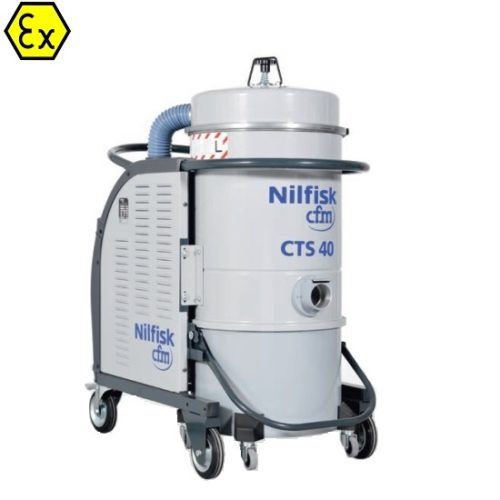 Nilfisk CTS40 Z22