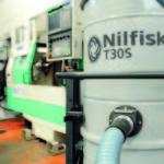 Nilfisk T30S - Odkurzacz trójfazowy