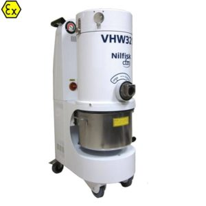Nilfisk VHW321 LC Z22 AD XX