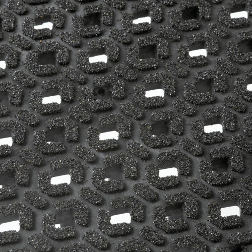 NOTRAX 522 Cushion Lok HD Grip Step - Podest PCV, z powłoką, w dowolnym wymiarze i kształcie, faktura