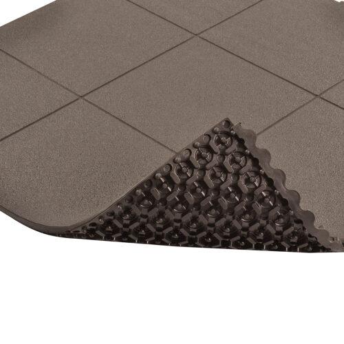 NOTRAX 556 Cushion Ease Solid - Mata podłogowa przemysłowa modułowa, antyzmęczeniowa, ergonomiczna, spód