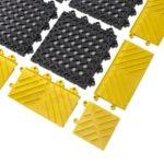 NOTRAX 620 Diamond Flex Lok - mata modułowa, podest PCV, moduły, duże obciążenia
