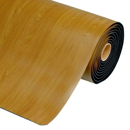 NOTRAX 478 Softone - Mata antyzmęczeniowa, podkładka, wzór drewna
