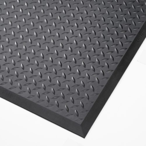 NOTRAX 545 Diamond Top Interlock