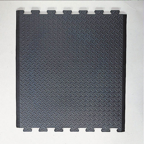 NOTRAX 545 Diamond Top Interlock - puzzle
