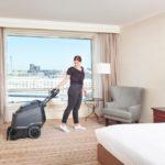 VIPER CEX410 50000546 - Ekstraktor, odkurzacz piorący do wykładzin, hotel