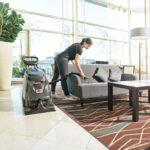 VIPER CEX410 50000546 - Ekstraktor, odkurzacz piorący do wykładzin, pranie tapicerki