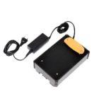 9100002057 - Zestaw baterii litowej z ładowarką do Nilfisk SC250, SCRUBTEC 334C