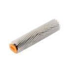 9100002066 - Szczotka cylindryczna biała, średniej twardości, nylonowa, do Nilfisk SC250, SCRUBTEC 334C