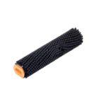 9100002069 - Sczotka cylindryczna 340mm, nylonowa, miękka, czarna do Nilfisk SC250, SCRUBTEC 334C
