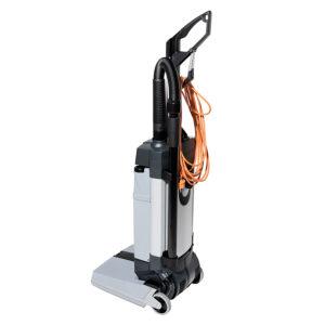 Nilfisk SC100 FULL PACKAGE - Wersja z zestawem ręcznym do odkurzania oraz zestawem do czyszczenia wykładzin i dywanów