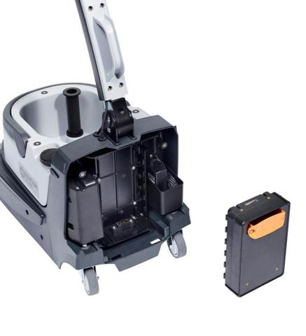 Nilfisk SC250 34C B 9087380020 - bateria