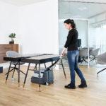 Nilfisk SC250 34C B 9087380020 - sprzątanie biura