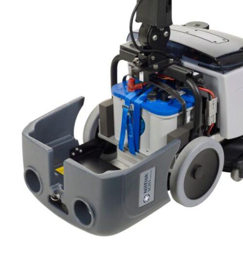 Nilfisk SC351 FULL PKG 9087341020 - akumulator