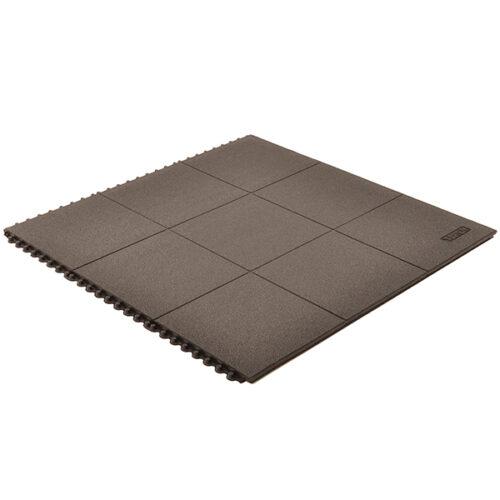 NOTRAX 661 Cushion Ease Solid ESD Nitrile FR - Mata przemysłowa modułowa, antystatyczna, olejoodporna moduł 2