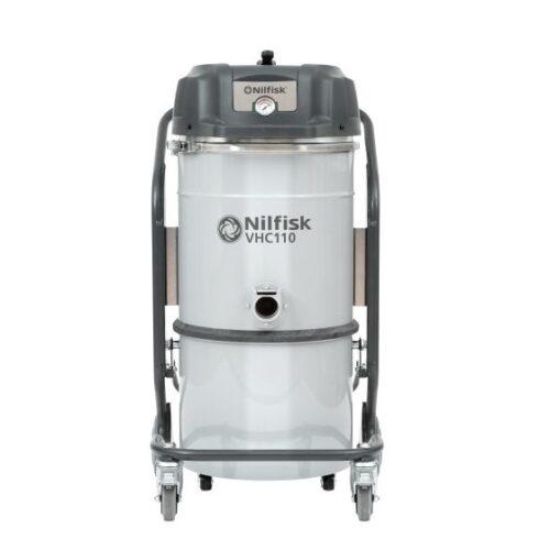 Nilfisk VHC110 4062400000 - Odkurzacz przemysłowy pneumatyczny, na sprężone powietrze