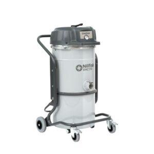 Nilfisk VHC110 4062400000 - Odkurzacz przemysłowy pneumatyczny, na sprężone powietrze, front