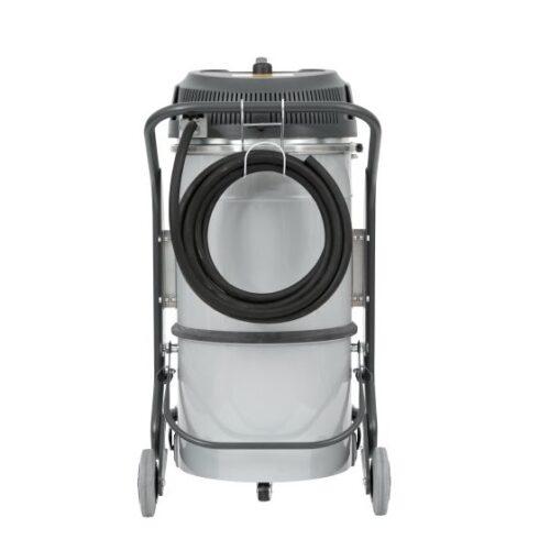 Nilfisk VHC110 4062400000 - Odkurzacz przemysłowy pneumatyczny, na sprężone powietrze, tył