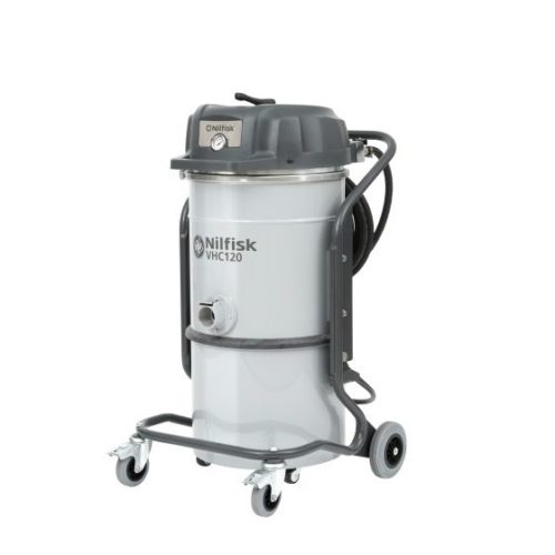 Nilfisk VHC120 4062400004 - Odkurzacz przemysłowy pneumatyczny, na sprężone powietrze