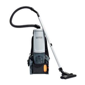 Bateryjny odkurzacz plecakowy Nilfisk GD5 BATTERY 41600841 - Odkurzacz plecakowy bateryjny, akumulatorowy
