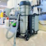 Nilfisk T40WPlus - przemysł spożywczy