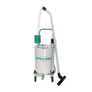 Odsysacze cieczy SPILLVAC® W500