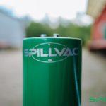 Spillvac - odkurzacze beczkowe