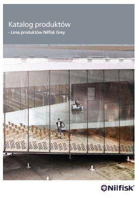 Maszyny Nilfisk - katalog www.ulpa.com.pl