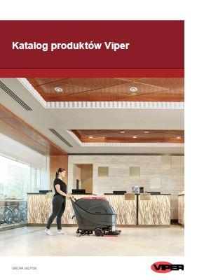 Maszyny VIPER - katalog www.ulpa.com.pl