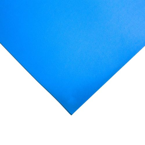 COBA Benchstat - niebieska, mata antystatyczna na stół