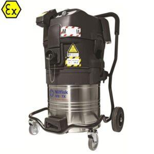 Nilfisk IVB 7-M B1 302002919 - Odkurzacz przemysłowy antywybuchowy
