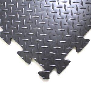 COBA Deckplate Connect - mata antyzmęczeniowa puzzle