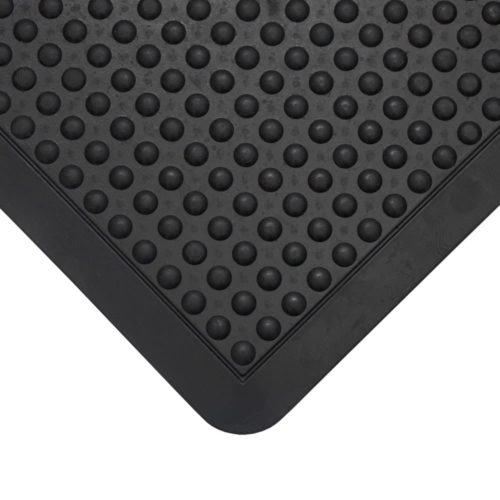 COBA Bubblemat Connect - Płytki systemowe gumowe