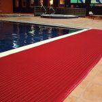COBA Leisure Mat - Mata basenowa, rekreacyjna